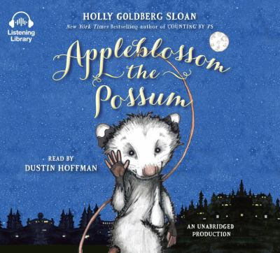 Appleblossom the possum (AUDIOBOOK)