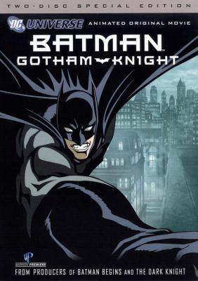 Batman. Gotham knight