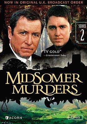Midsomer murders. Series 2