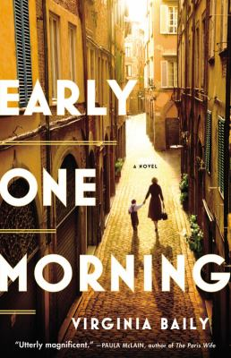 Early one morning : a novel