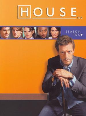 House M.D. Season two
