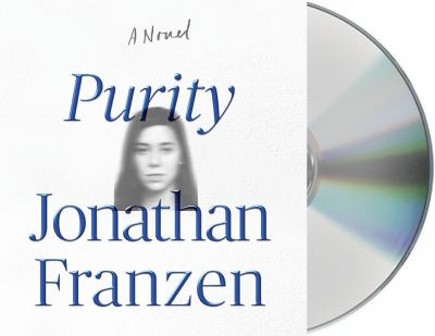 Purity : a novel (AUDIOBOOK)