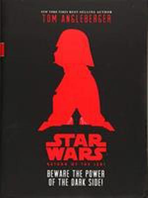 Beware the power of the dark side! : an original retelling of Star Wars: Return of the Jedi