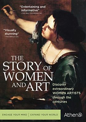 The story of women and art Episodes 1-3