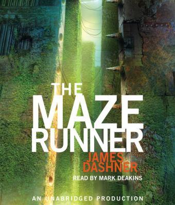 The maze runner (AUDIOBOOK)