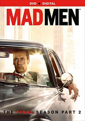 Mad men. The final season, part 2