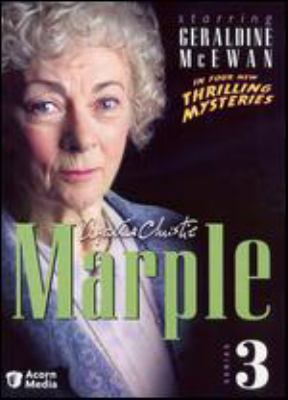 Agatha Christie Marple. Series 3