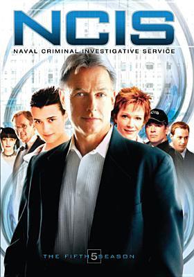 NCIS, Naval Criminal Investigative Service. The fifth season