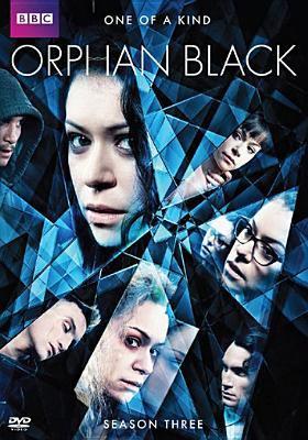 Orphan black. Season three