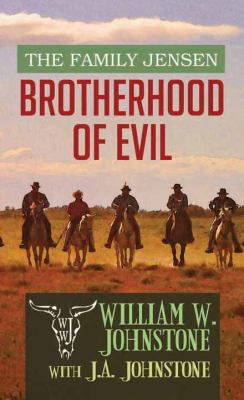 Brotherhood of evil (LARGE PRINT)