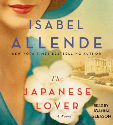 The Japanese lover : a novel (AUDIOBOOK)