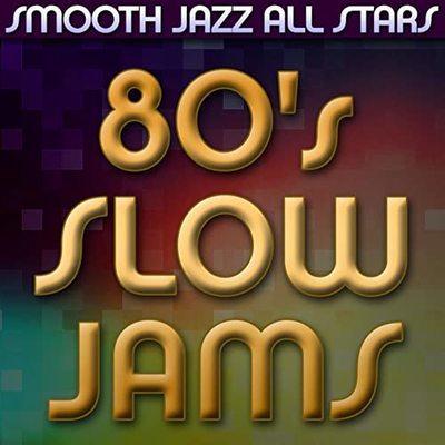 80's slow jams