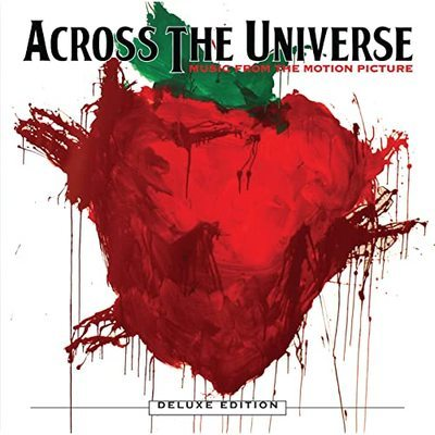 Across the universe : music from the motion picture.