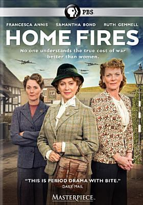 Home fires. Season one