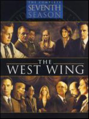 The West Wing. The complete seventh season