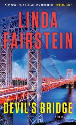Devil's bridge : a novel (LARGE PRINT)