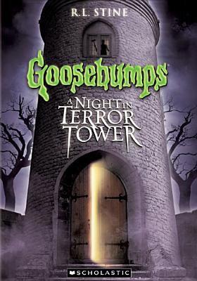 Goosebumps. A night in Terror Tower