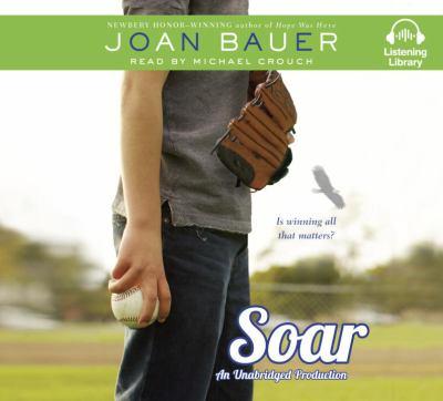 Soar (AUDIOBOOK)
