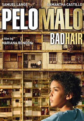 Bad hair = Pelo malo