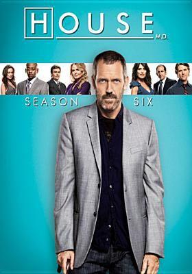 House M.D. Season six