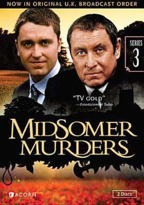Midsomer murders. Series 3