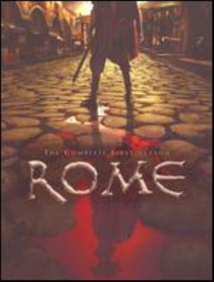 Rome. The complete first season
