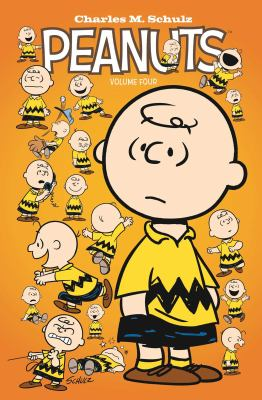 Peanuts. Volume four