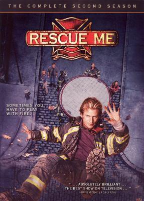 Rescue me. The complete second season