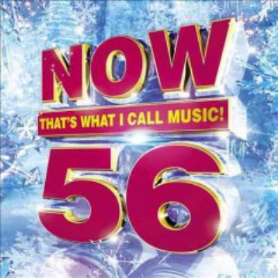 Now that's what I call music! 56.