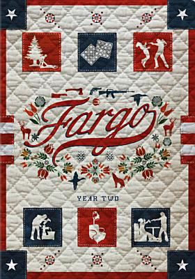 Fargo. Year two.