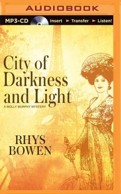 City of darkness and light (AUDIOBOOK)