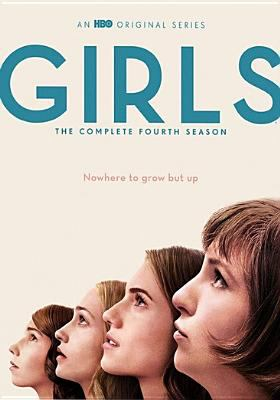 Girls. The complete fourth season
