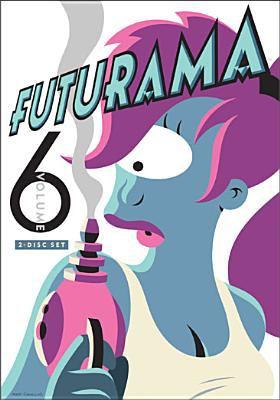 Futurama. Volume 6