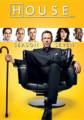 House M.D. Season seven