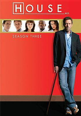 House M.D. Season 3