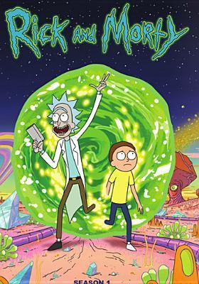Rick and Morty. Season 1
