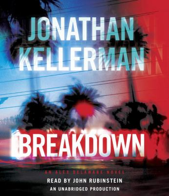 Breakdown (AUDIOBOOK)