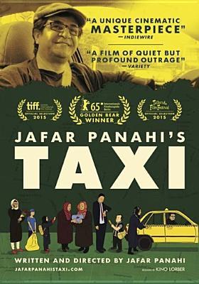 Taxi = Tāksī