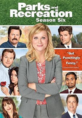 Parks and recreation. Season six