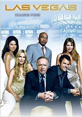 Las Vegas. Season four