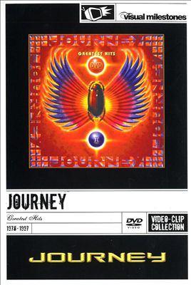 Journey. Greatest hits 1978-1997