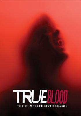 True blood. The complete sixth season