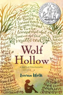 Wolf Hollow : a novel