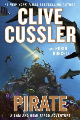 Pirate : a Sam and Remi Fargo adventure