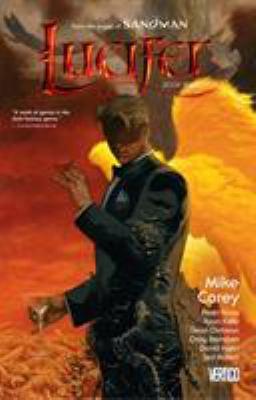 Lucifer. Book Three