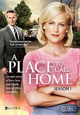 A place to call home. Season 1