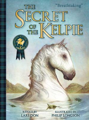 The secret of the kelpie