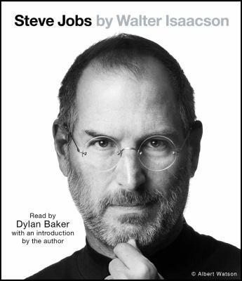 Steve Jobs (AUDIOBOOK)