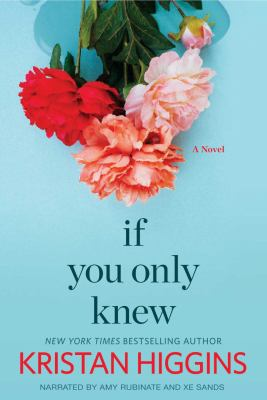 If you only knew : a novel (AUDIOBOOK)