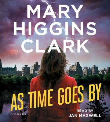 As time goes by : a novel (AUDIOBOOK)